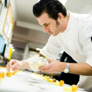 chef job plateforme